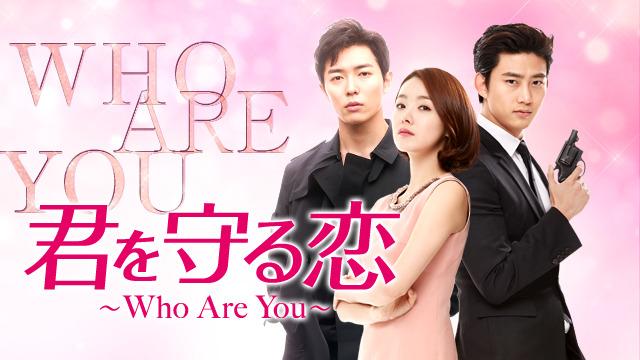 君を守る恋 ~Who Are You~